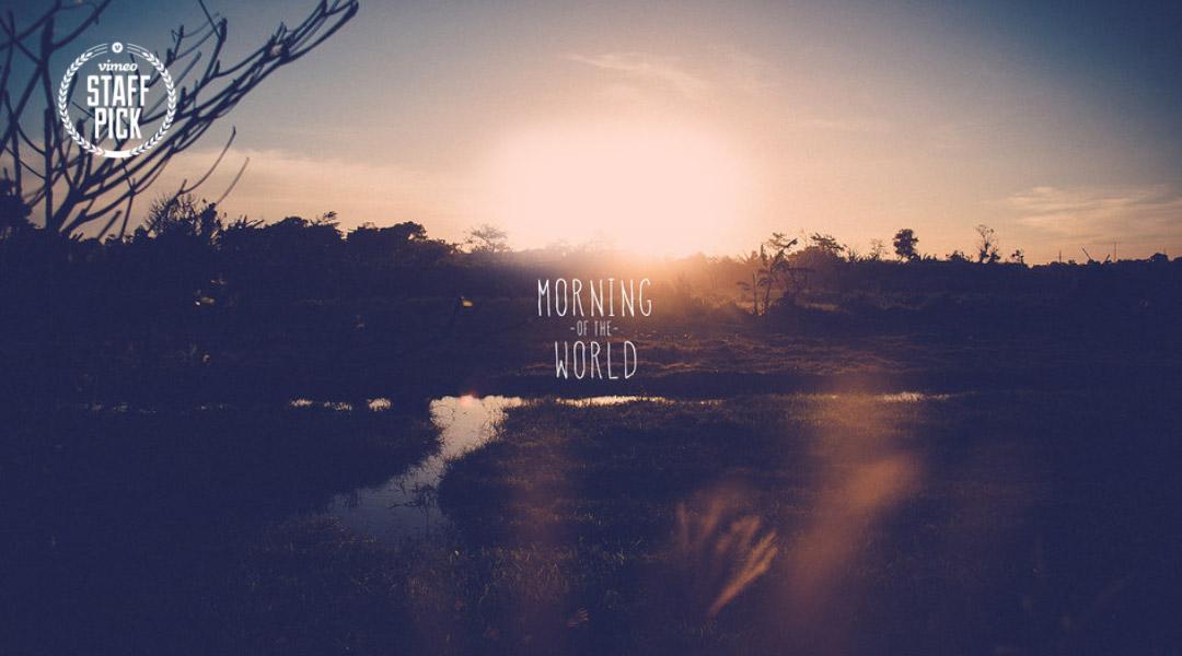 MorningofTheWorld