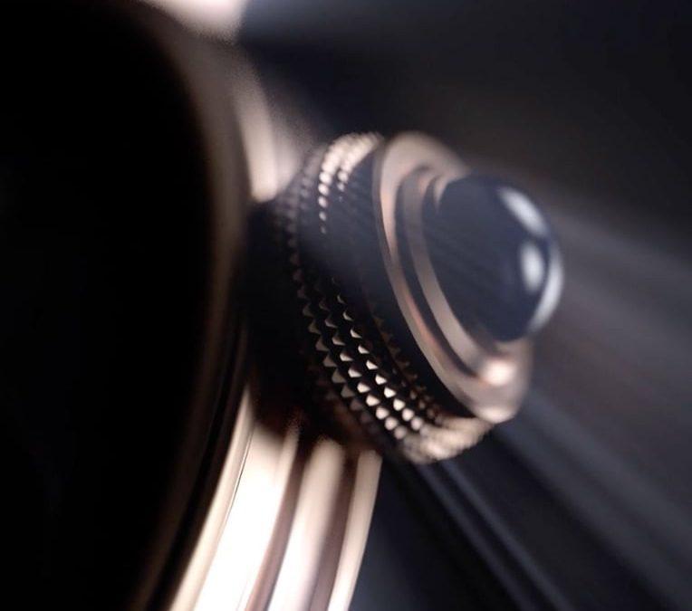 Asprey // VFX + Luminary