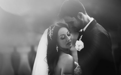 Narsete Photography // Dreamy couple portraits