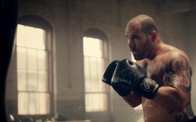 Noah Shulman – Cinematic Power