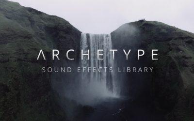 Archetype Sound Effects