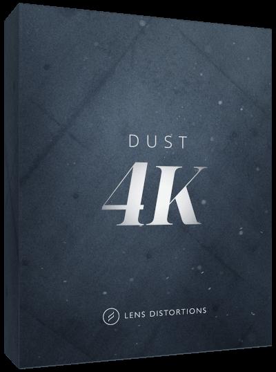 Dust 4K