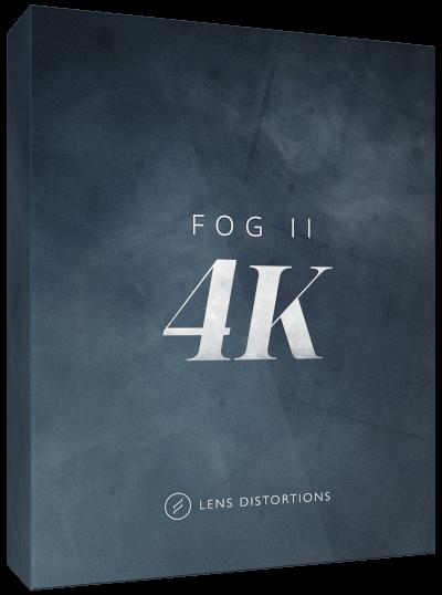 Fog II 4K