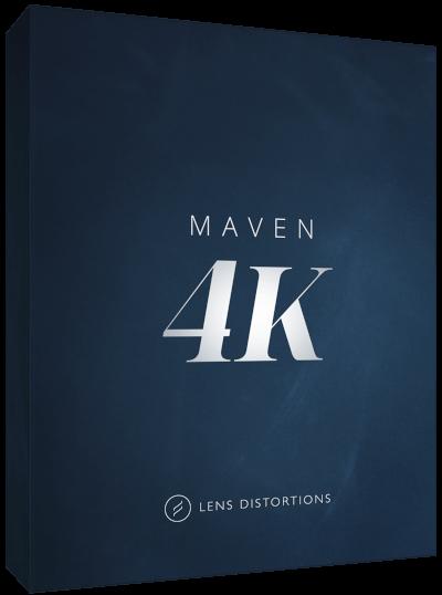 Maven 4K