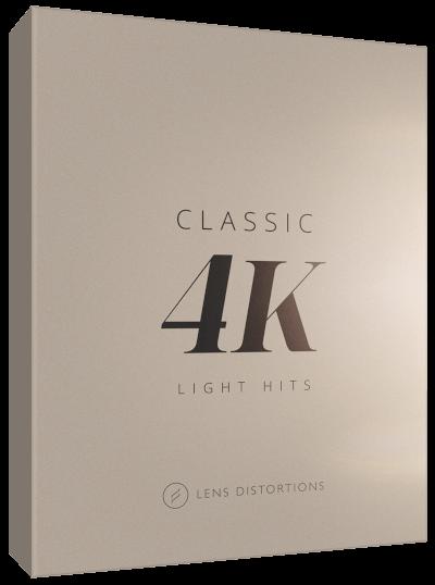 Classic Light Hits 4K