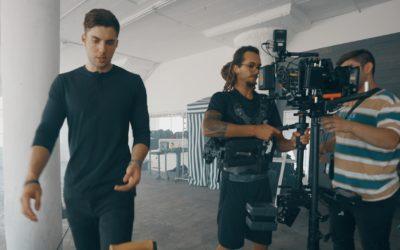 Cinematic Editing with Matt Komo