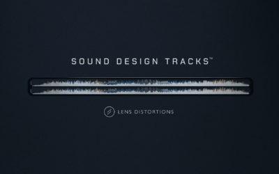 Sound Design Tracks™